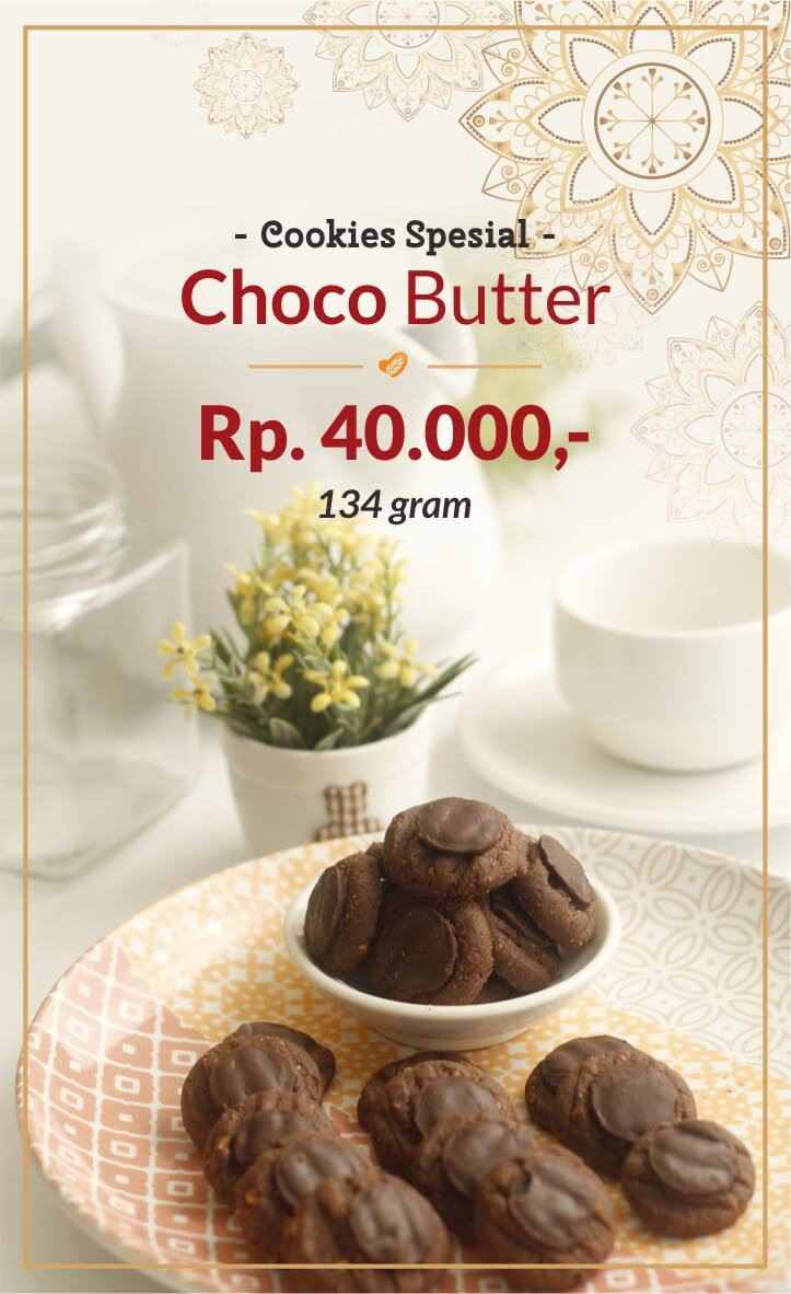 choco butter