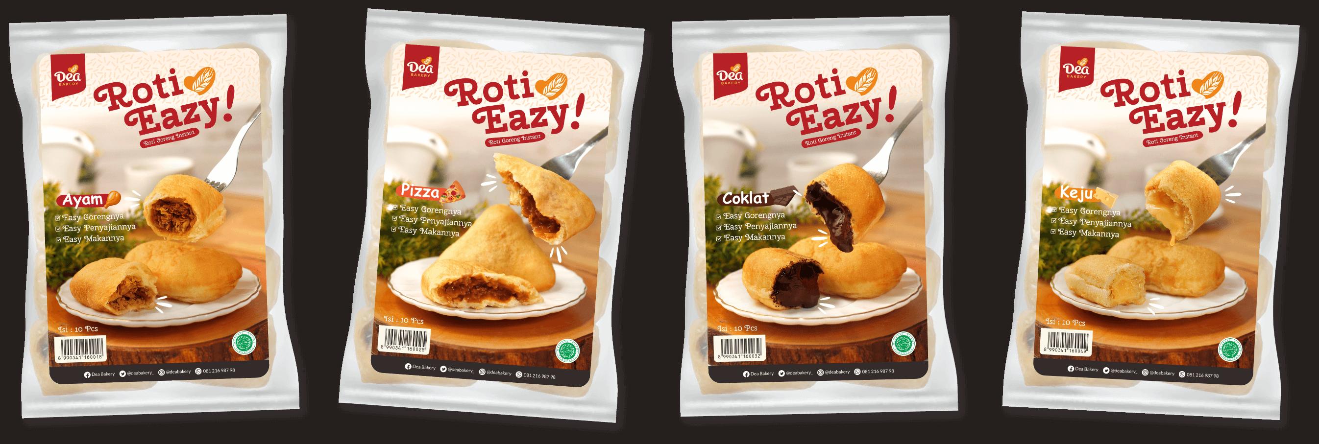 roti eazy header pack