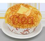 Apple Cheese
