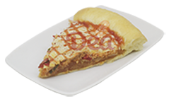pizza single